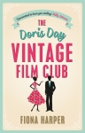 Doris Day book cover