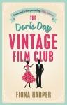 Doris Day book cover