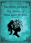 Miss Jean Brodie cover