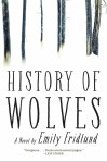 History of Wolves cover