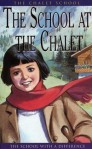 Chalet School cover