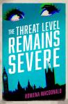 Threat Level cover