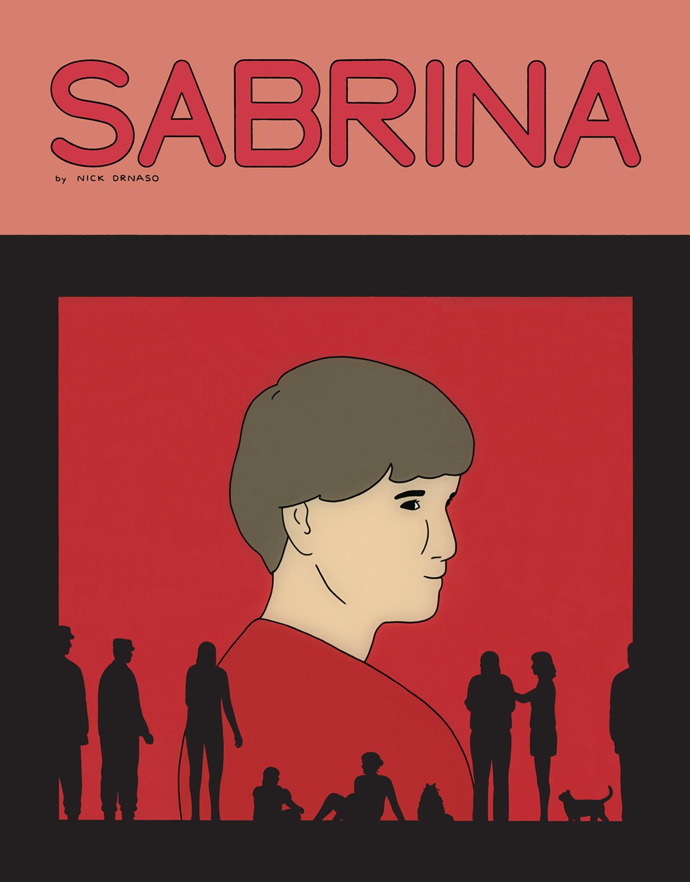 Sabrina cover