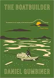Boatbuilder cover