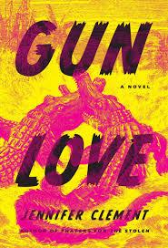 Gun Love cover