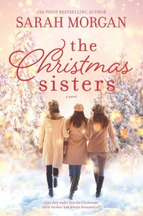 Christmas Sisters cover
