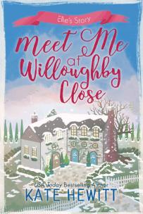 Willoughby Close 2 cover