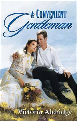 A Convenient Gentleman cover