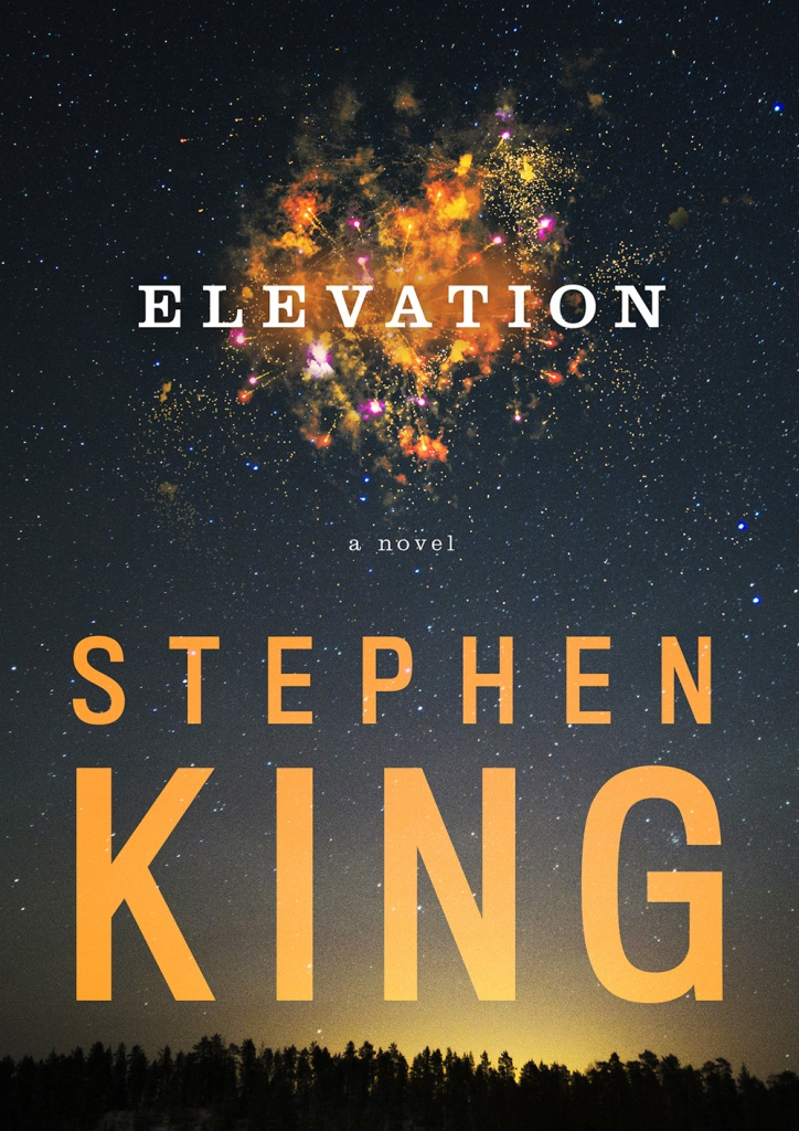 elevation cover