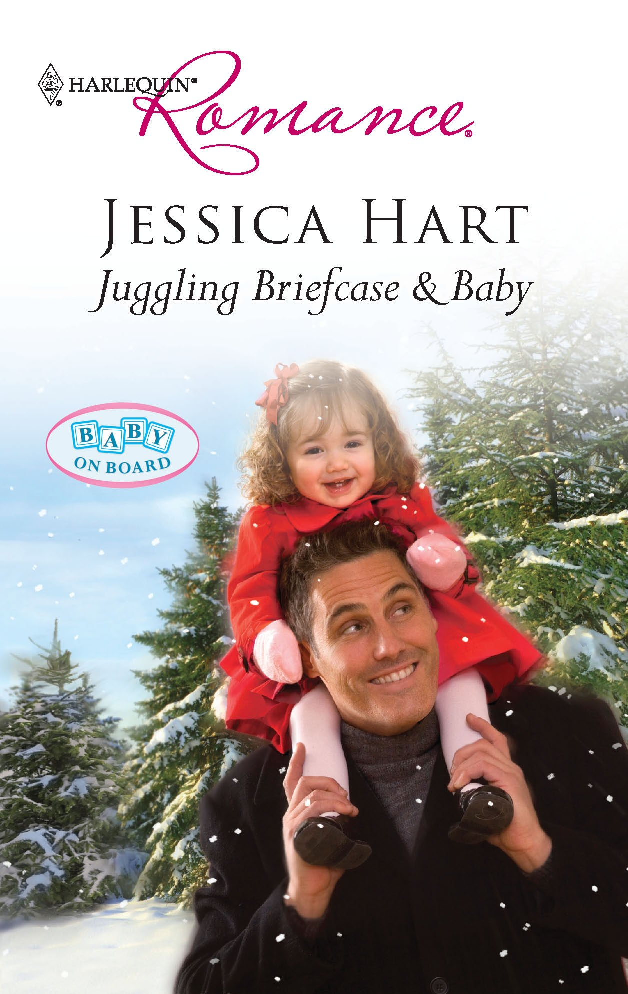 Jessica Hart cover