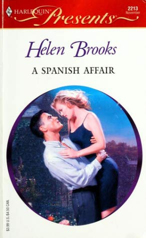 Cover of A Spanish Affair