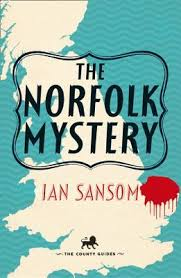 Norfolk mystery UK cover